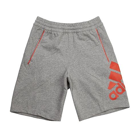 adidas阿迪达斯新款专柜同款男童时尚单品系列短裤892500