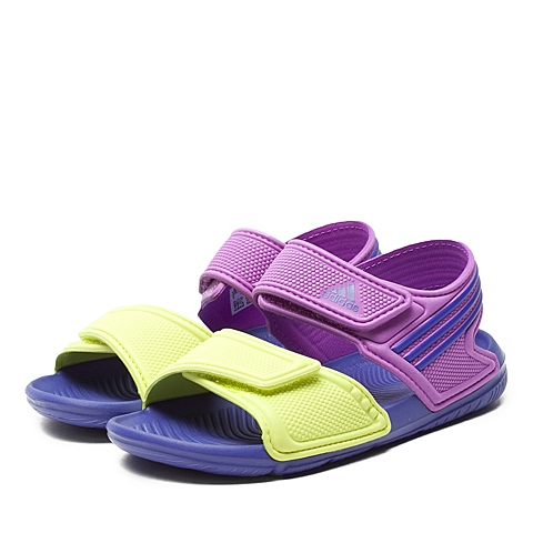 adidas阿迪达斯专柜同款女童游泳鞋B26061