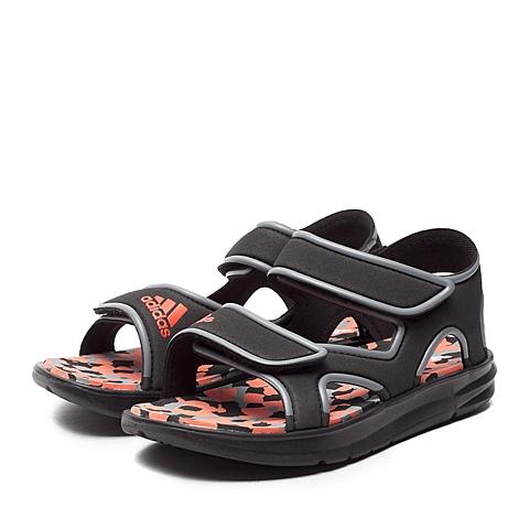 adidas阿迪达斯专柜同款男童游泳鞋B40881