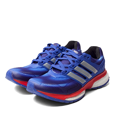 adidas阿迪达斯新款专柜同款男童BOOST系列跑步鞋AF6762