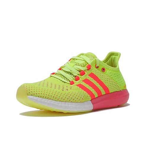 adidas阿迪达斯新款女子CLIMACHILL冰风系列跑步鞋B25266