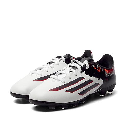 adidas阿迪达斯新款专柜同款男童梅西系列足球鞋M29559