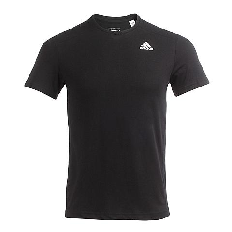 adidas阿迪达斯新款男子运动全能系列短袖T恤S17947