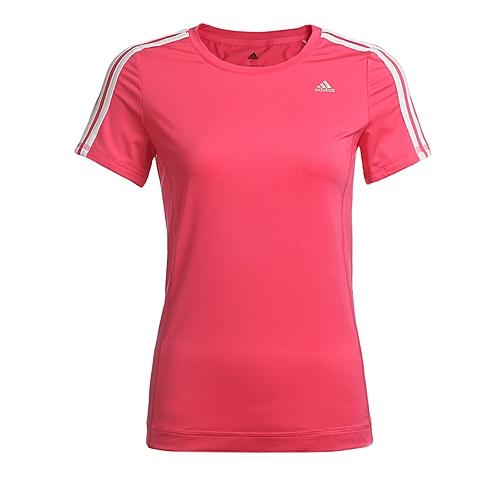 adidas阿迪达斯新款女子运动全能系列T恤AB5005