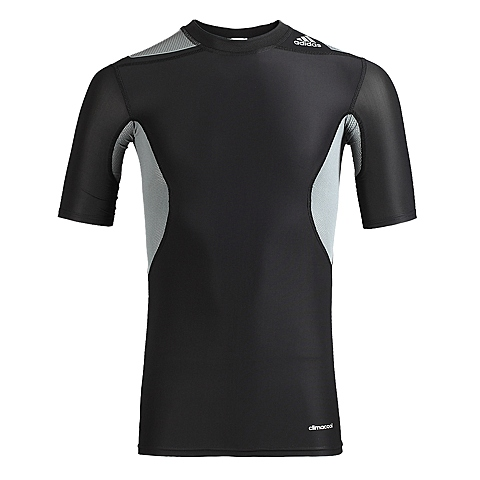 adidas阿迪达斯新款男子TECH FIT系列T恤S19484