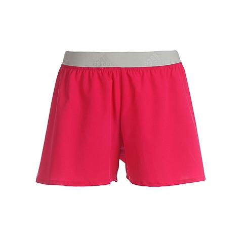 adidas阿迪达斯新款女子CCT系列短裤AA2638
