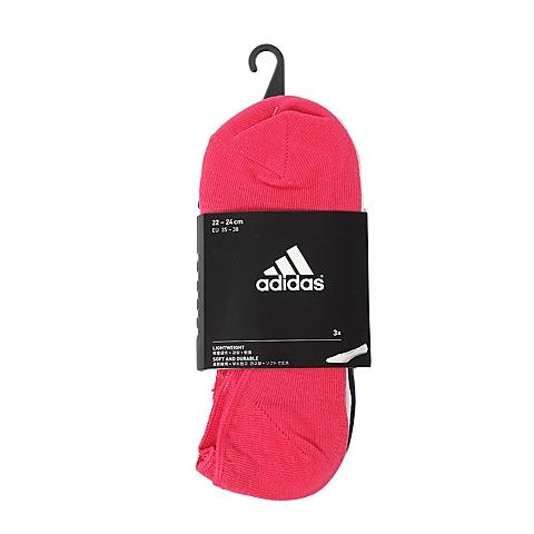 adidas阿迪达斯新款中性袜子(3双)AA2304