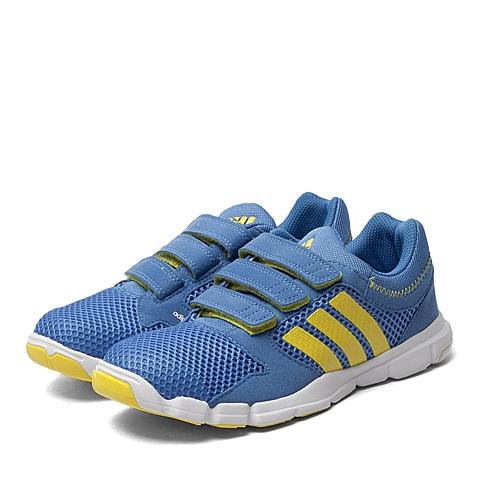 adidas阿迪达斯新款专柜同款男童Training系列训练鞋S78336