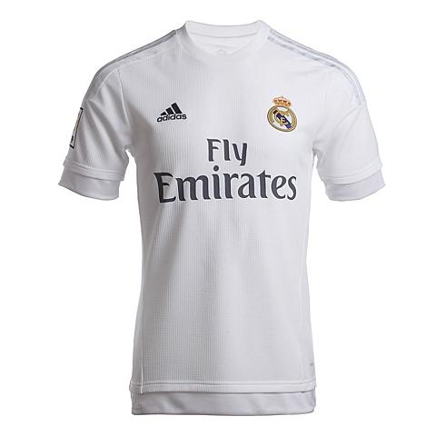 adidas阿迪达斯新款男子皇家马德里系列短袖T恤S12652