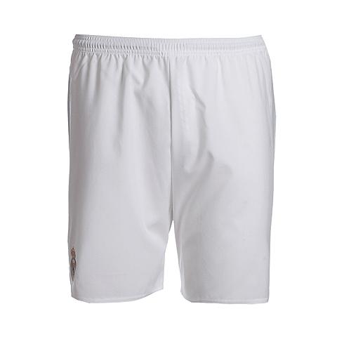 adidas阿迪达斯新款男子皇马主场比赛系列短裤S18149