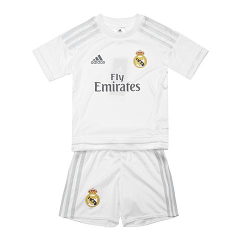 adidas阿迪达斯新款专柜同款男童足球俱乐部系列长袖套服S12661