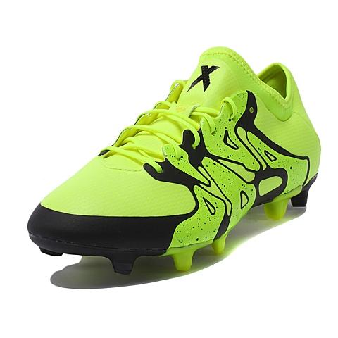 adidas阿迪达斯新款男子X系列FG/AG胶质钉足球鞋B32782