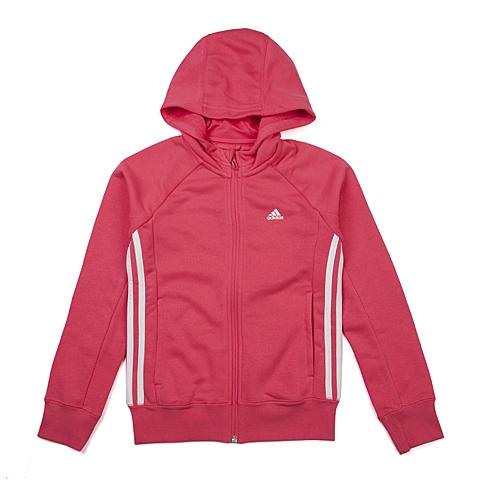 adidas阿迪达斯新款专柜同款女大童针织夹克AB4829