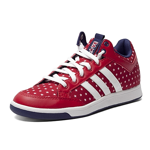 adidas阿迪达斯新款女子网球文化系列网球鞋S77734