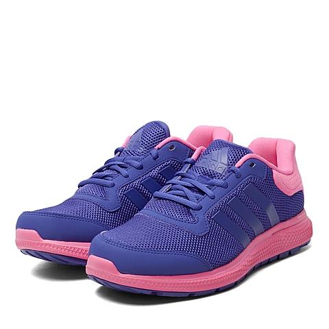 adidas阿迪达斯新款专柜同款女童跑步鞋B24318