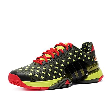 adidas阿迪达斯新款男子竞技表现系列网球鞋B23015