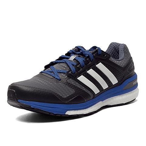 adidas阿迪达斯新款男子BOOST系列跑步鞋S77848