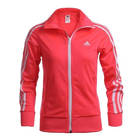adidas阿迪达斯新款女子运动训练系列针织外套AB3045