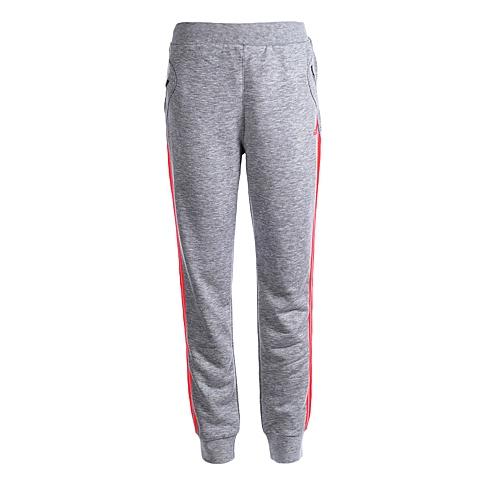 adidas阿迪达斯新款女子运动训练系列针织长裤AB3234