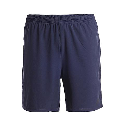 adidas阿迪达斯新款男子SUPERNOVA系列梭织短裤AB2907