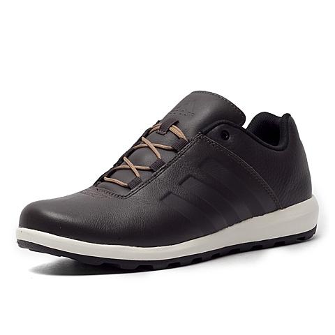 adidas阿迪达斯新款男子徒步越野系列户外鞋B22843