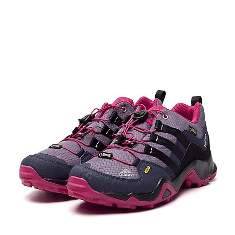 adidas阿迪达斯新款专柜同款女童户外鞋B22806