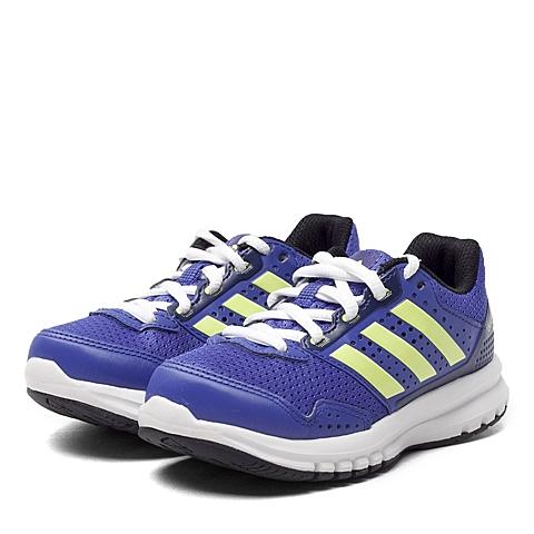 adidas阿迪达斯新款专柜同款男小童跑步鞋S83318