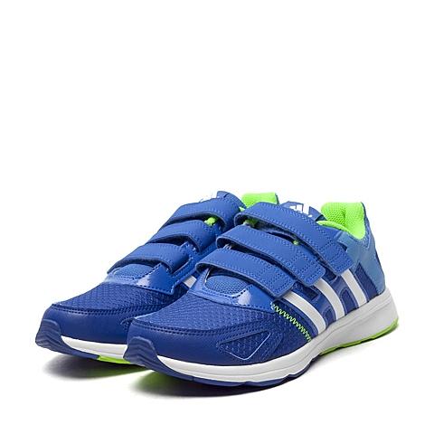adidas阿迪达斯新款专柜同款男童跑步鞋B23788
