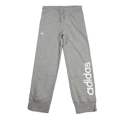 adidas阿迪达斯新款专柜同款大童女针织长裤AB4859