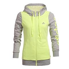 adidas阿迪达斯新款女子运动训练系列针织外套AJ3567
