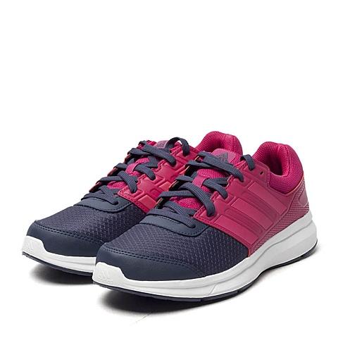 adidas阿迪达斯专柜同款女中大童跑步鞋B24342
