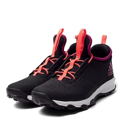 adidas阿迪达斯新款专柜同款女童跑步鞋B23828
