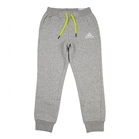 adidas阿迪达斯新款专柜同款大童男针织长裤AA8147