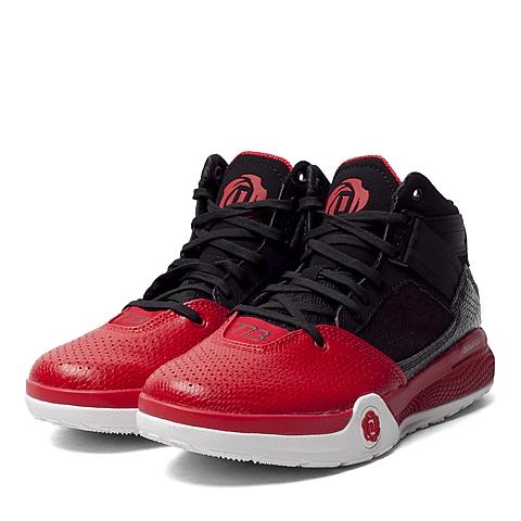 adidas阿迪达斯新款专柜同款男童ROSE系列篮球鞋S85439