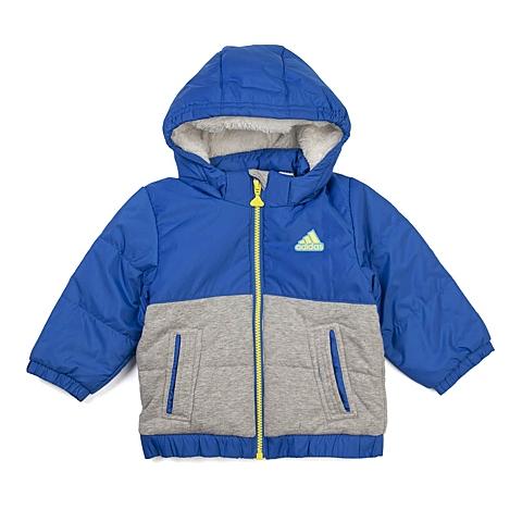 adidas阿迪达斯新款专柜同款男婴棉服AB4323
