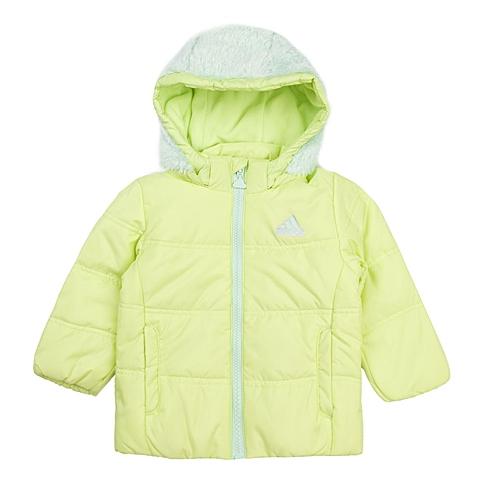 adidas阿迪达斯新款专柜同款女婴棉服AB4324
