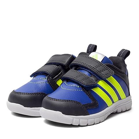 adidas阿迪达斯新款专柜同款男童训练鞋B23933