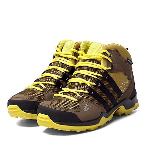 adidas阿迪达斯新款专柜同款男童户外鞋B22842