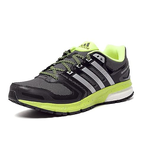 adidas阿迪达斯新款男子BOOST系列跑步鞋S31665