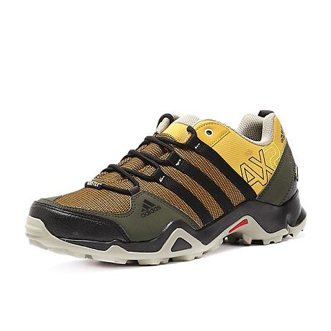 adidas阿迪达斯新款男子越野系列户外鞋B33914