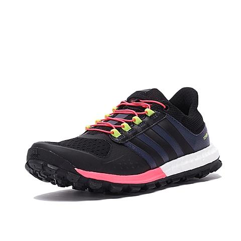 adidas阿迪达斯新款女子跑步常规系列跑步鞋B25108