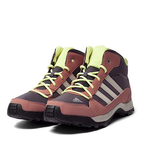adidas阿迪达斯新款专柜同款女中大童户外鞋B27293