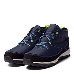 adidas阿迪达斯新款专柜同款男童户外鞋B33240