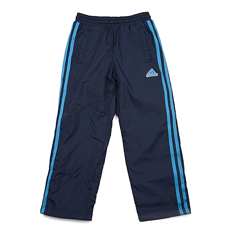 adidas阿迪达斯新款专柜同款小童男梭织长裤AH5454