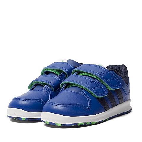 adidas阿迪达斯新款专柜同款男童训练鞋B23913