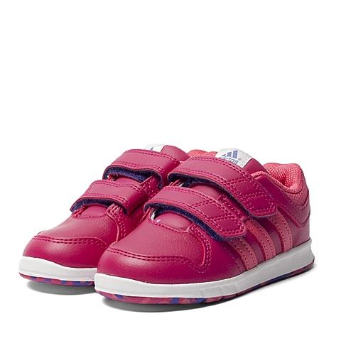 adidas阿迪达斯新款专柜同款女童训练鞋B23914