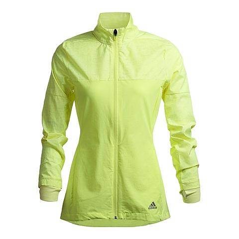 adidas阿迪达斯新款女子运动梭织外套AA5544