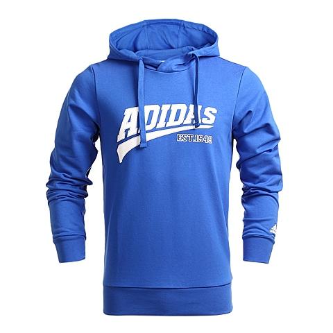 adidas阿迪达斯新款男子亚洲图案系列针织套衫AH5524