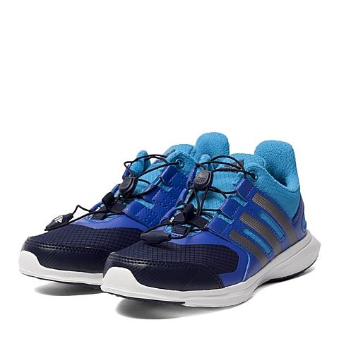 adidas阿迪达斯新款男童跑步系列跑步鞋S82685