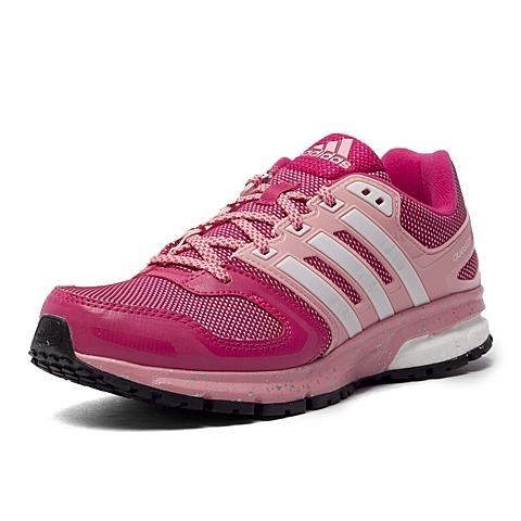 adidas阿迪达斯新款女子QUESTAR系列跑步鞋S31669